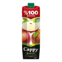 Cappy %100 Elma Suyu 1 Lt