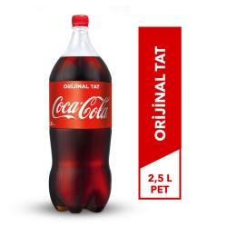 Coca Cola 2,5 Litre