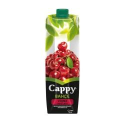 Cappy Bahçe Vişne Nektarı 1 Lt