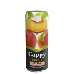 Cappy Bahçe Şeftali Nektarı 330 Ml
