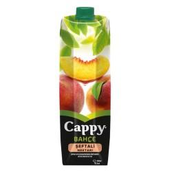 Cappy Bahçe Şeftali Nektarı 1 Lt