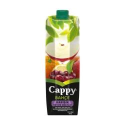 Cappy Bahçe Karışık Meyve Nektarı 1 Lt