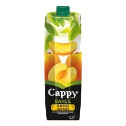 Cappy Bahçe Kayısı Nektarı 1 Lt