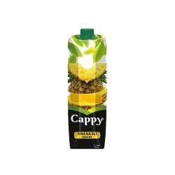 Cappy Serin Ananaslı İçecek 1 Lt