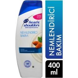 Head & Shoulders Şampuan Nemlendirici Bakım 400 ml