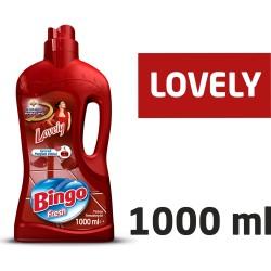 Bingo Fresh Yüzey Temizleyici Lovely 1000 Ml