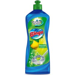 Bingo Bulaşık Deterjanı Dalından Limon 1200 Ml