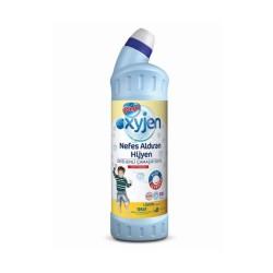 Bingo Oksijenli Çamaşır Suyu Limon 750 Ml