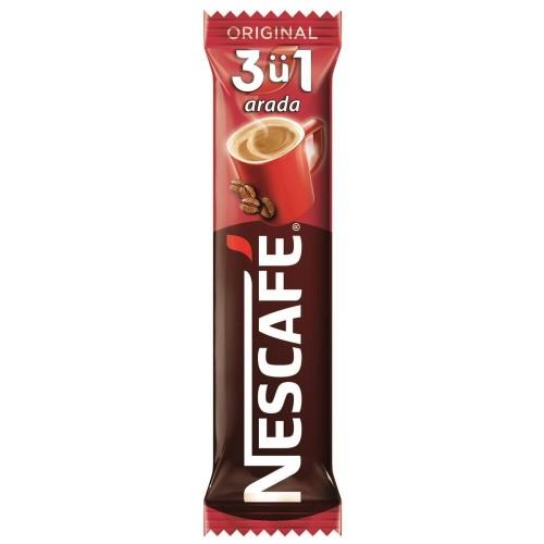 Nescafe 3'ü 1 Arada Original 17,5 Gr