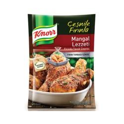 Knorr Fırında Tavuk Çeşnisi Mangal Lezzeti 29 Gr