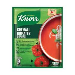 Knorr Klasik Kremalı Domates Çorbası 69 Gr