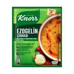 Knorr Klasik Ezogelin Çorbası 74 Gr