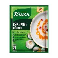 Knorr Klasik İşkembe Çorbası 63 Gr