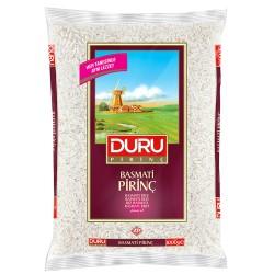Duru Basmati Pirinc 1 Kg