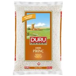 Duru Kırık Pirinc 1 Kg