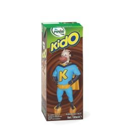 Pınar Kido Süt Kakolu 180 Ml