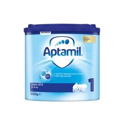 Aptamil 1 Bebek Sütü 350 Gr 0-6 Ay Akıllı Kutu